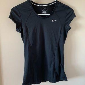 Nike Drifit top!